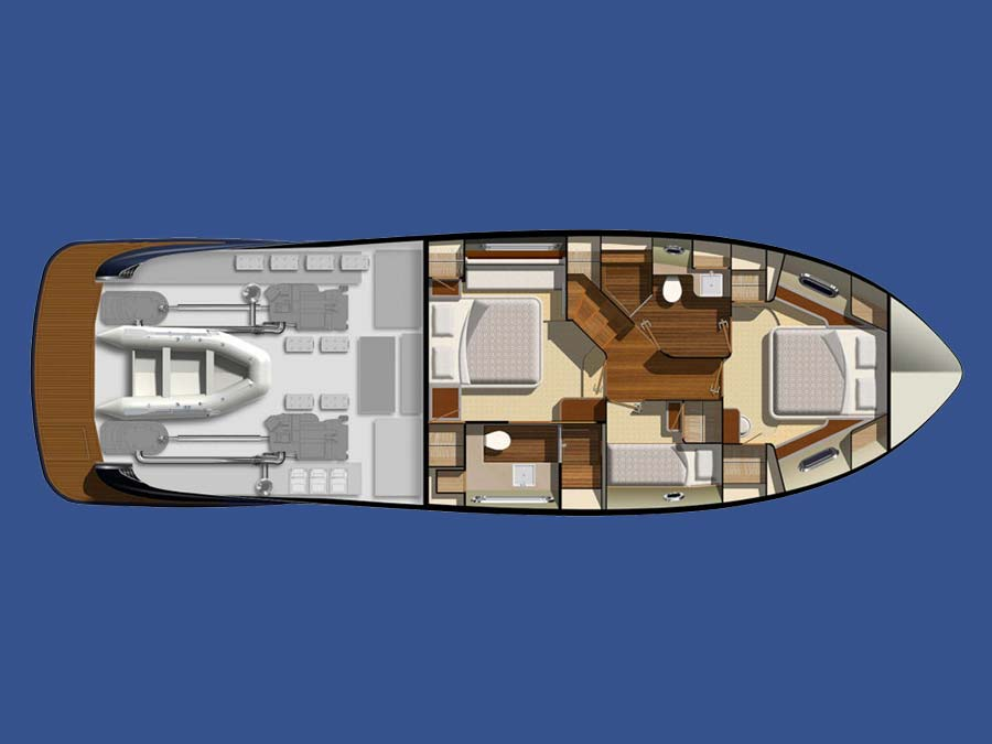 New Yacht Consultation In Miami Florida