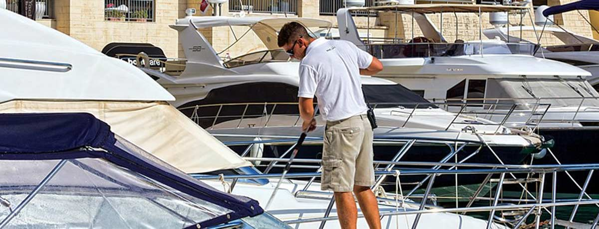 Yacht management, Miami, Florida, Mari Yacht Sales